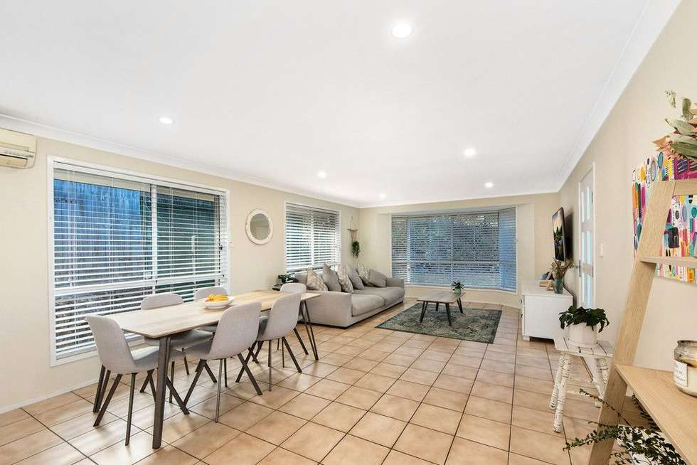 Second view of Homely house listing, 10 Cambridge Court, Carrara QLD 4211