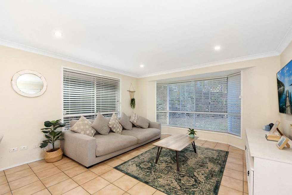 Third view of Homely house listing, 10 Cambridge Court, Carrara QLD 4211