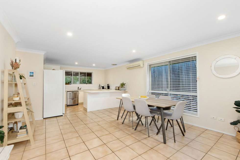 Fourth view of Homely house listing, 10 Cambridge Court, Carrara QLD 4211