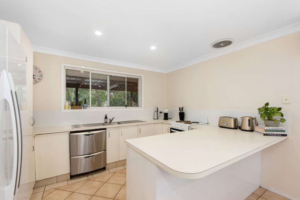 Fifth view of Homely house listing, 10 Cambridge Court, Carrara QLD 4211