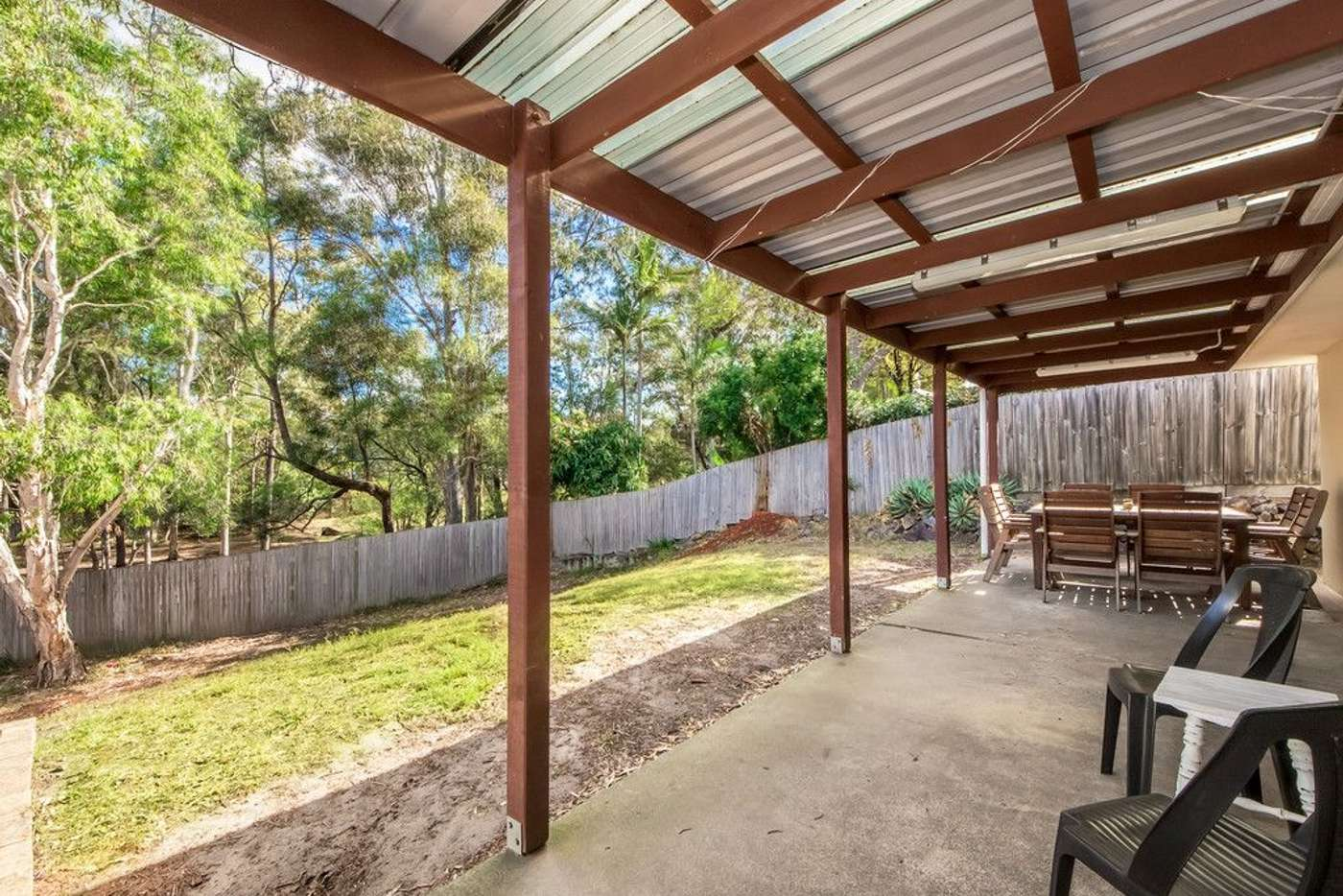 Sixth view of Homely house listing, 10 Cambridge Court, Carrara QLD 4211