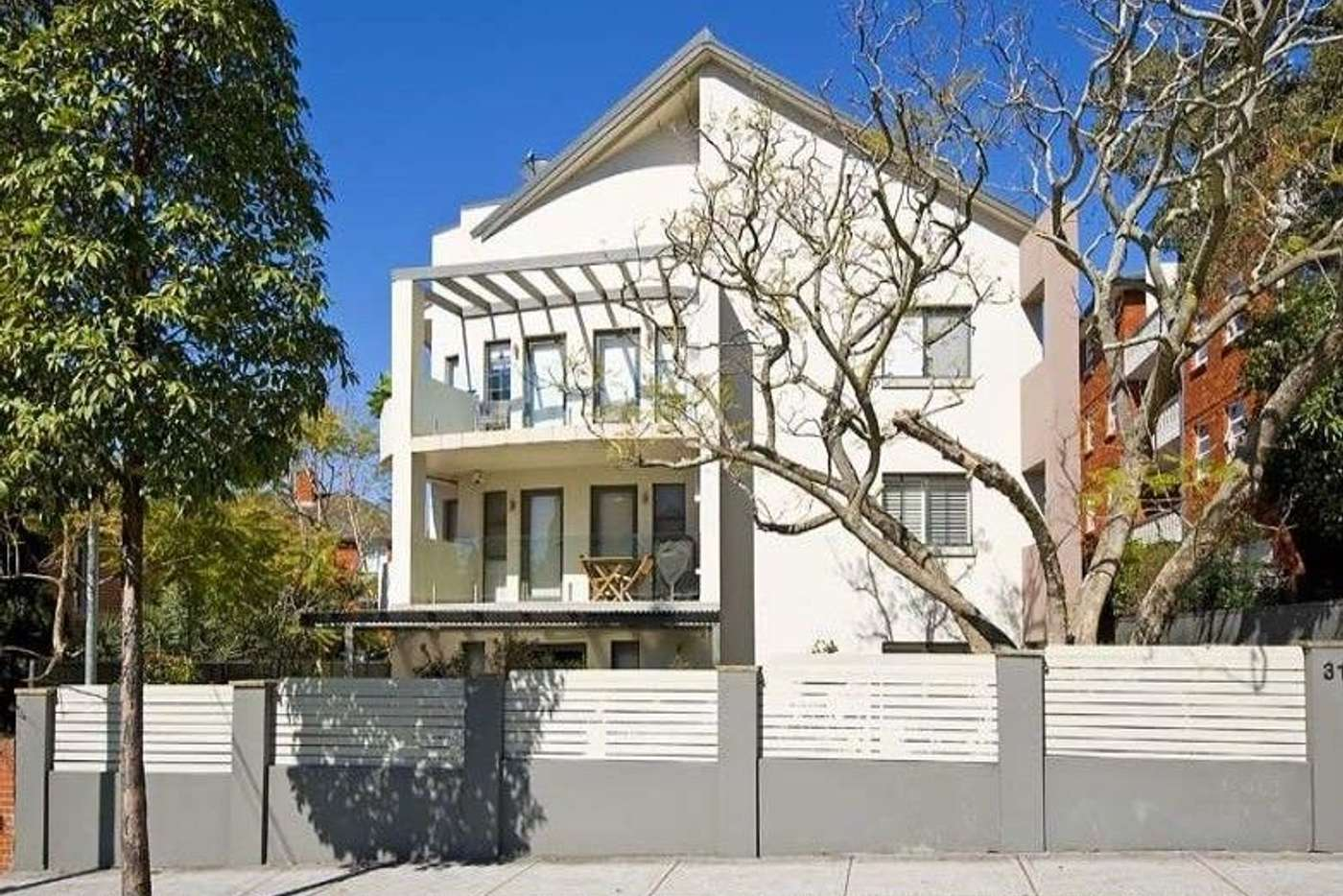 Main view of Homely apartment listing, 2/31 Rangers Road, Cremorne NSW 2090