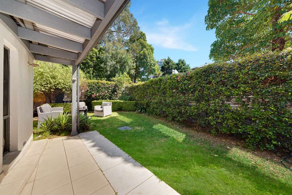 Third view of Homely apartment listing, 2/31 Rangers Road, Cremorne NSW 2090