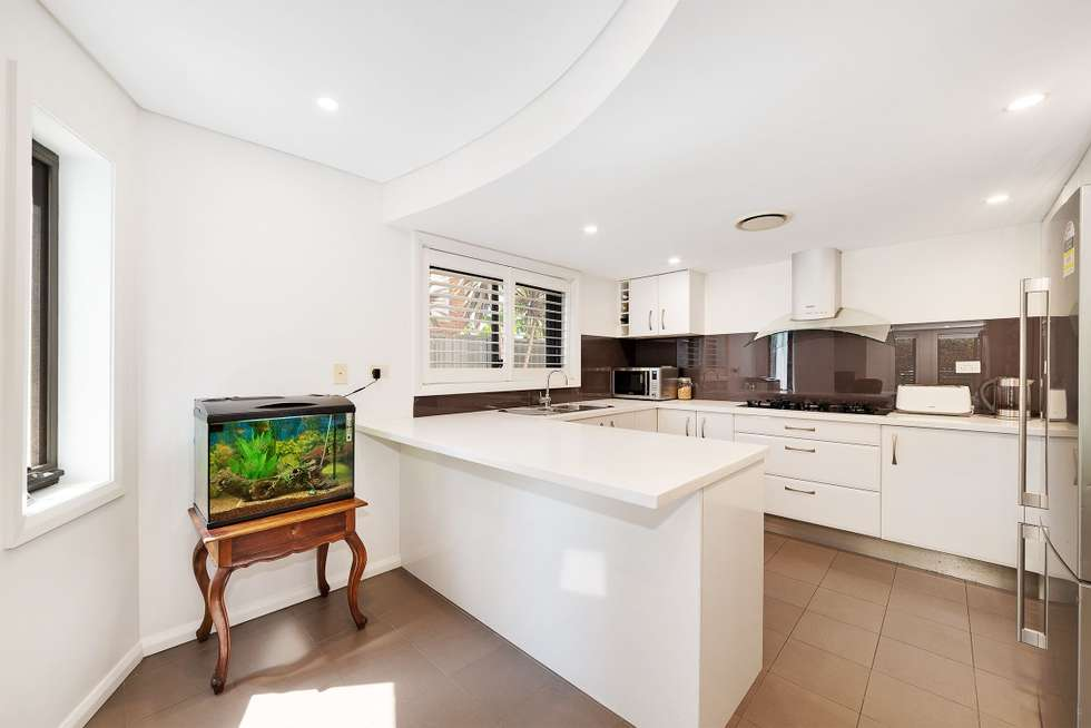 Fourth view of Homely apartment listing, 2/31 Rangers Road, Cremorne NSW 2090