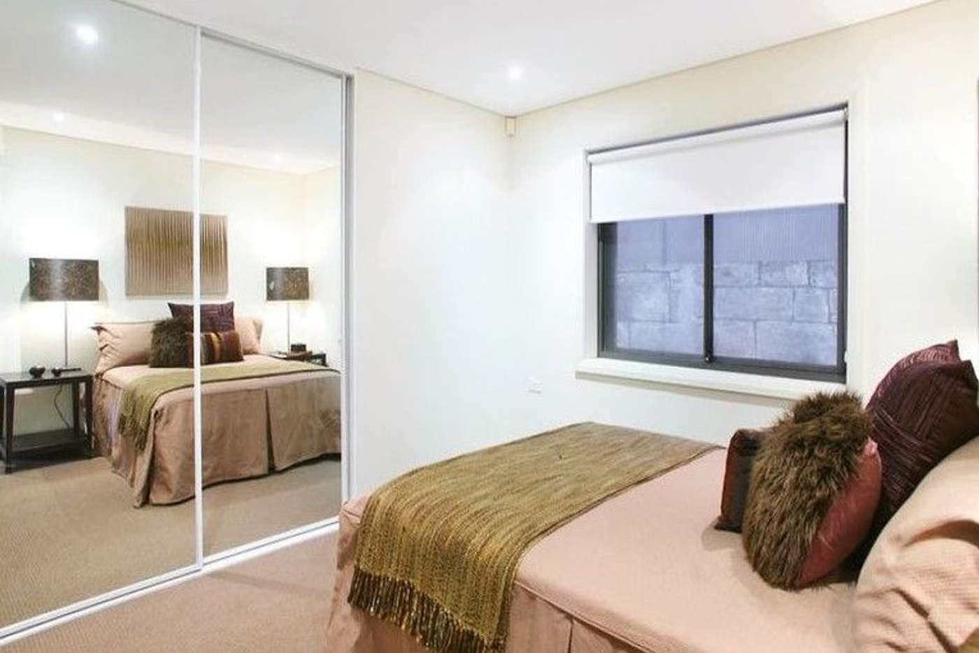 Fifth view of Homely apartment listing, 2/31 Rangers Road, Cremorne NSW 2090