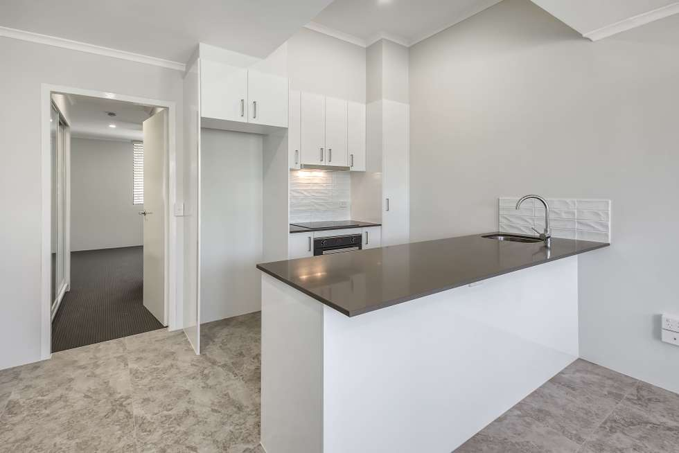 Second view of Homely apartment listing, 5/3 Gardiner Street, Alderley QLD 4051