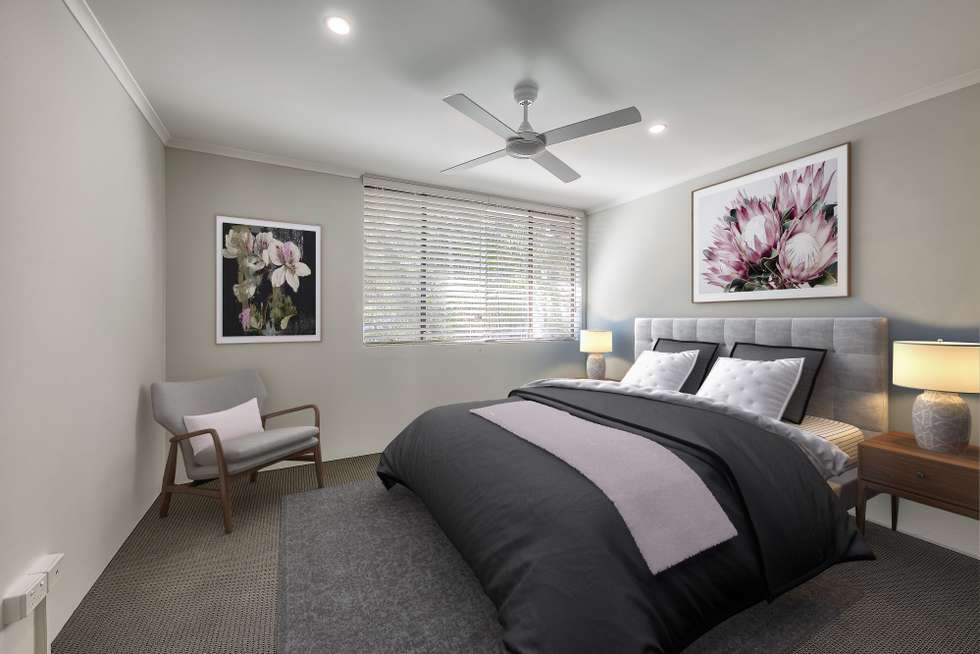 Third view of Homely apartment listing, 5/3 Gardiner Street, Alderley QLD 4051