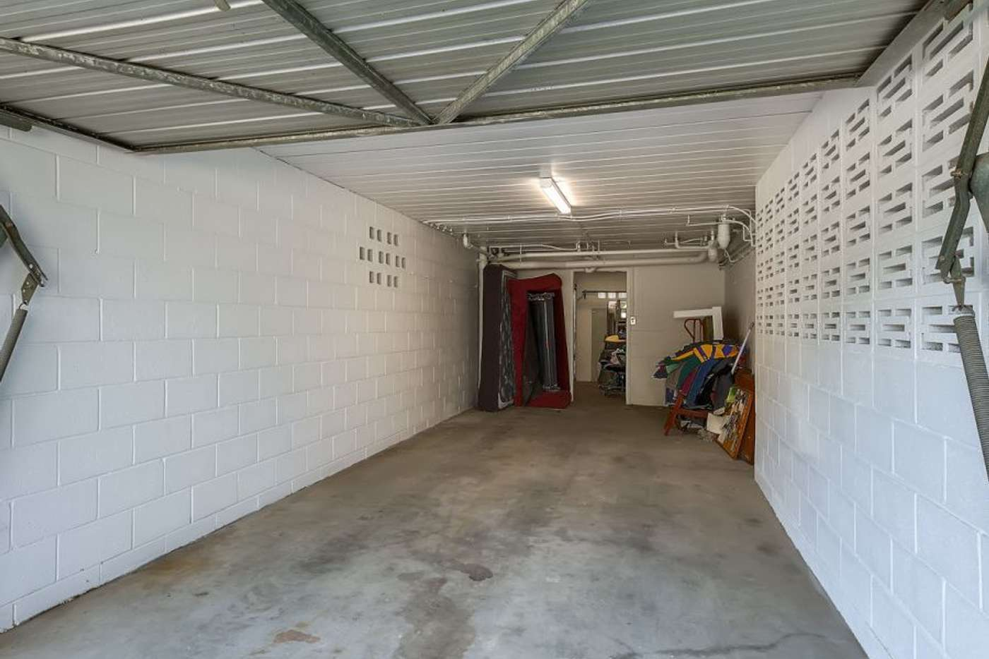 Fifth view of Homely apartment listing, 5/3 Gardiner Street, Alderley QLD 4051