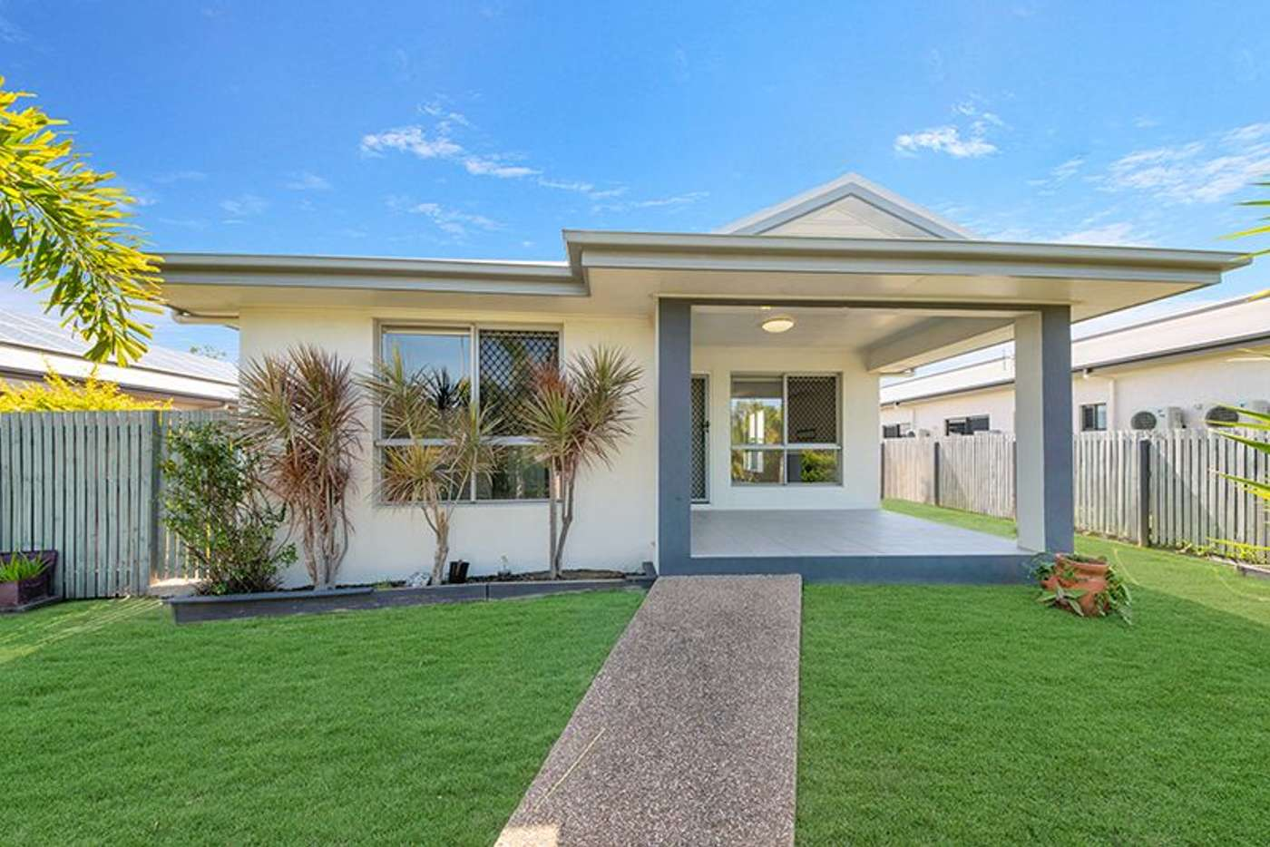 Main view of Homely house listing, 56 Izaro Circuit, Burdell QLD 4818