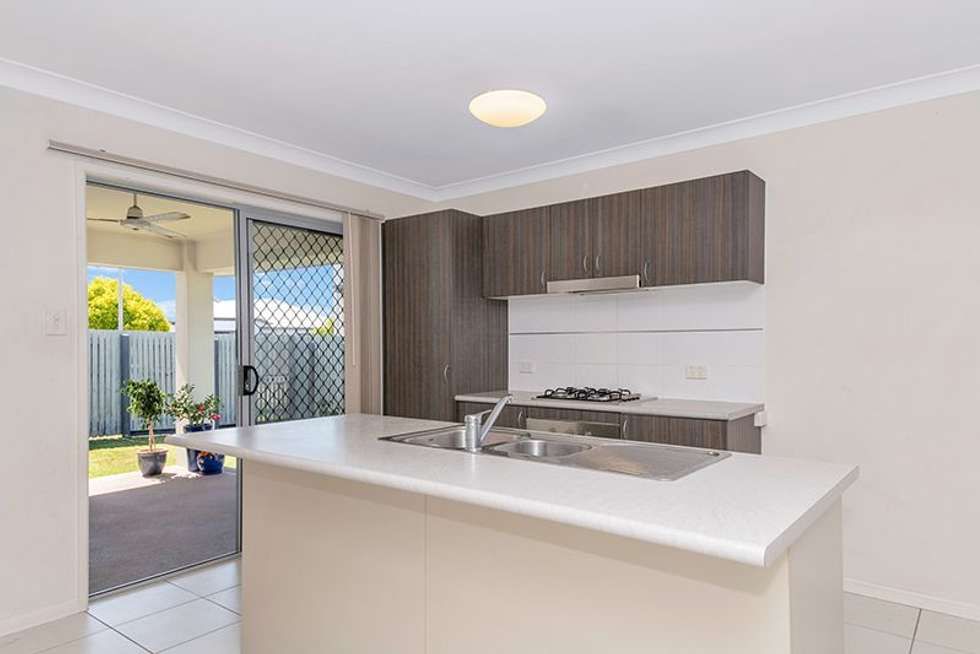 Fourth view of Homely house listing, 56 Izaro Circuit, Burdell QLD 4818