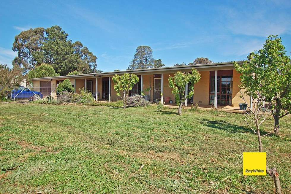 Second view of Homely house listing, 13 Lot Street, Gundaroo NSW 2620