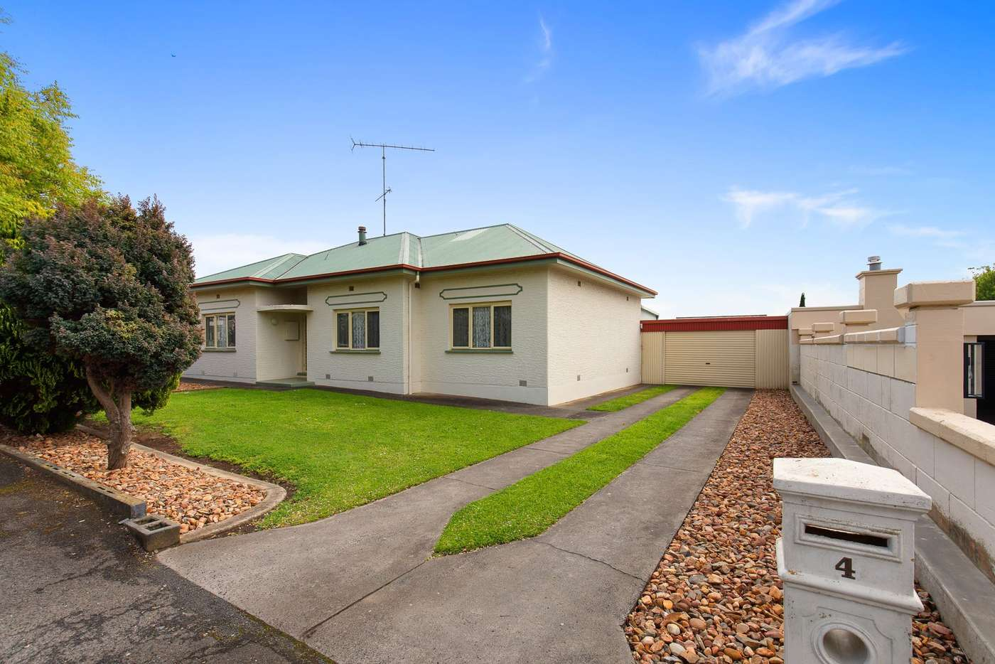 Main view of Homely house listing, 4 Shepherdson Road, Mount Gambier SA 5290