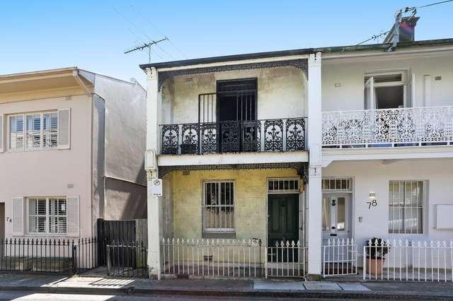 76 Caledonia Street, Paddington NSW 2021