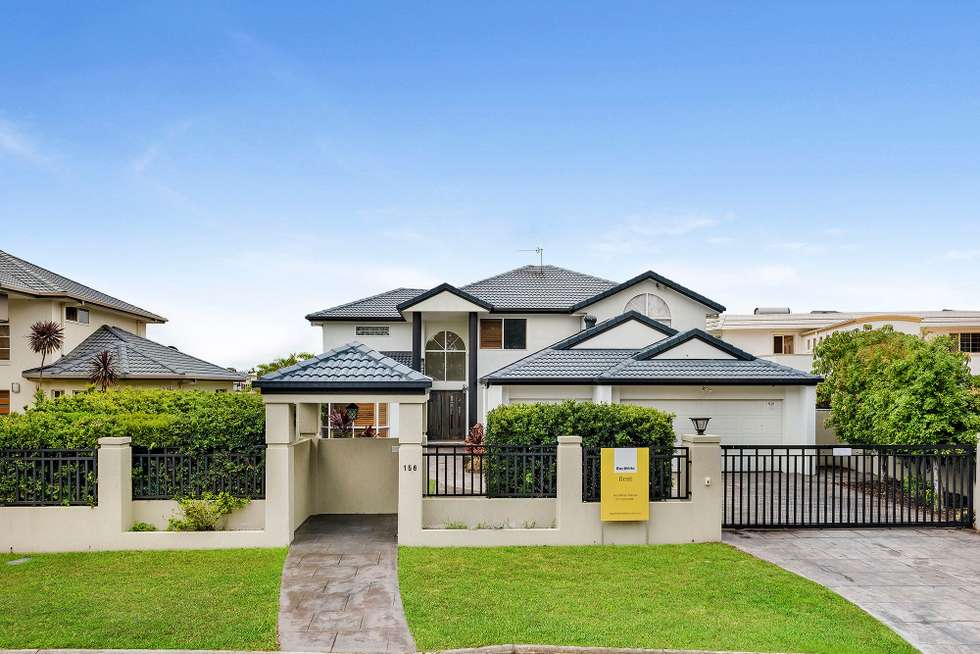 Third view of Homely house listing, 156 Port Jackson Boulevard, Clear Island Waters QLD 4226