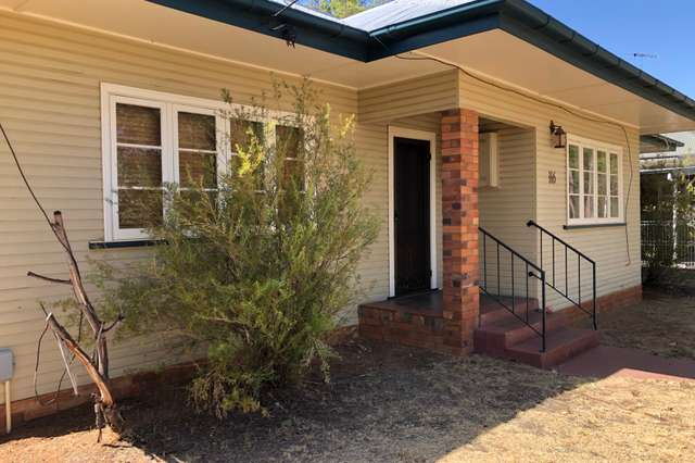 116 Galatea Street, Charleville QLD 4470