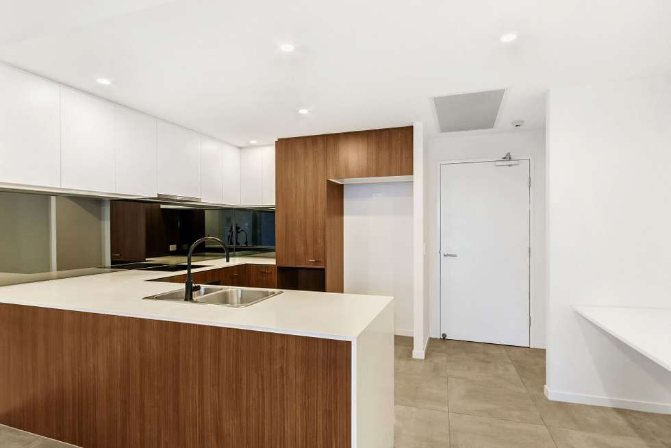 Fourth view of Homely apartment listing, 3114/397 Christine Avenue, Varsity Lakes QLD 4227