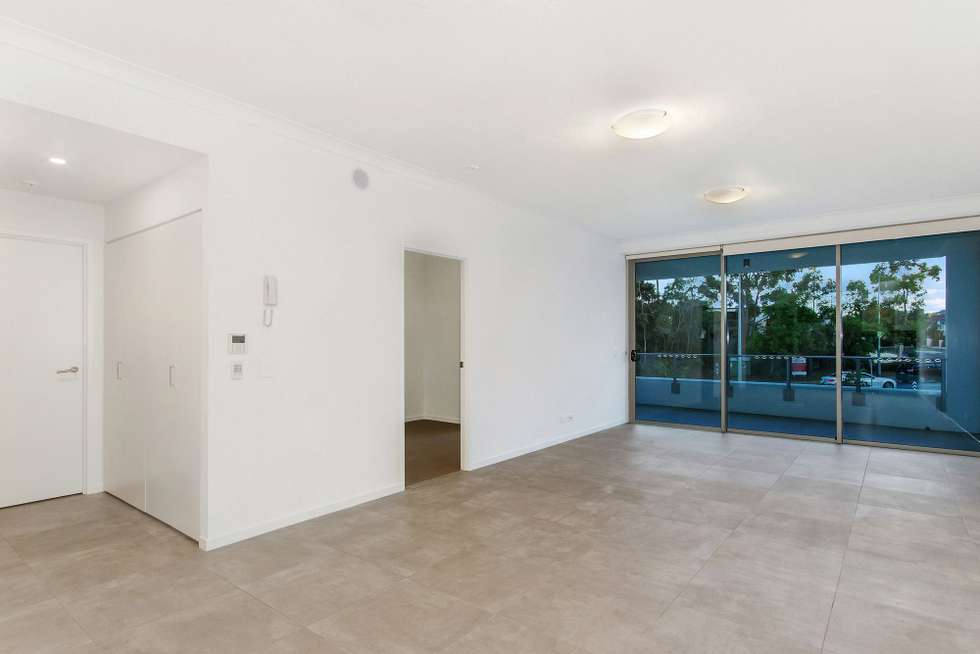 Fifth view of Homely apartment listing, 3114/397 Christine Avenue, Varsity Lakes QLD 4227