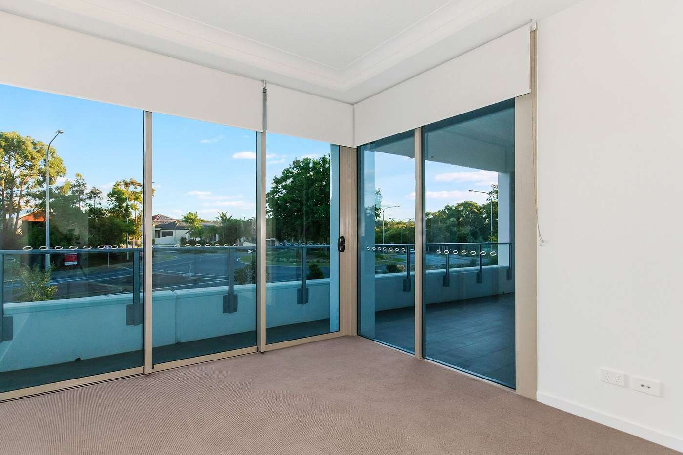Sixth view of Homely apartment listing, 3114/397 Christine Avenue, Varsity Lakes QLD 4227