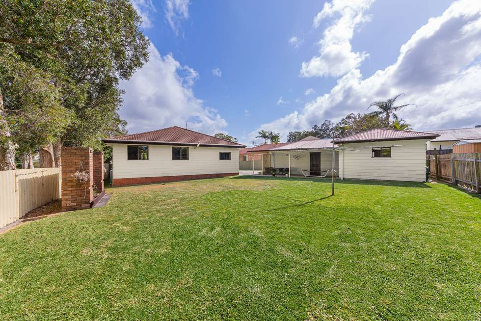 Second view of Homely house listing, 1 Murrumbong Road, Summerland Point NSW 2259
