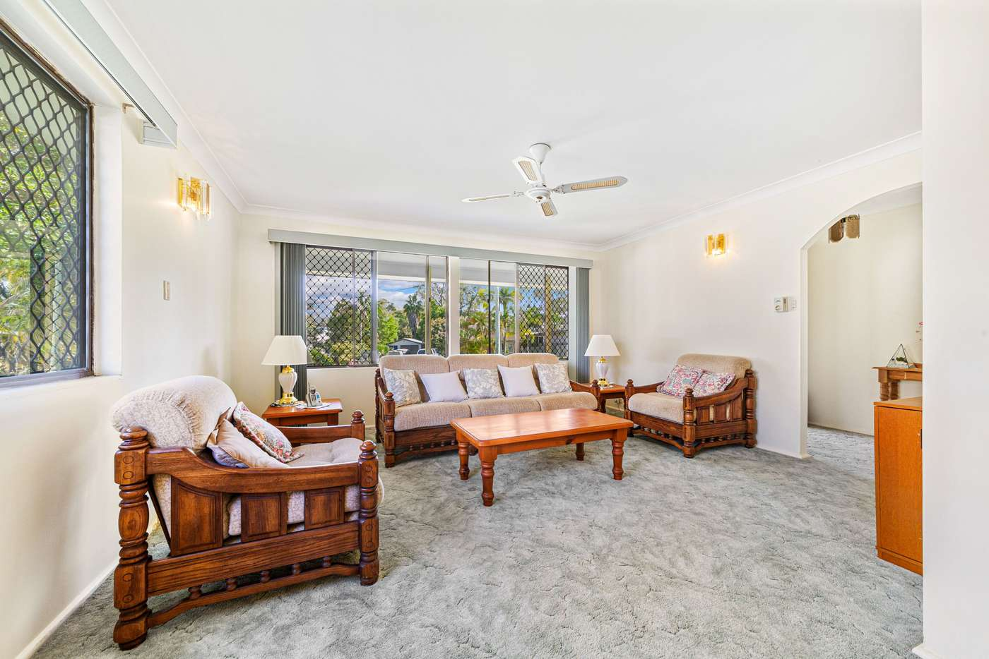 Sixth view of Homely house listing, 1 Murrumbong Road, Summerland Point NSW 2259