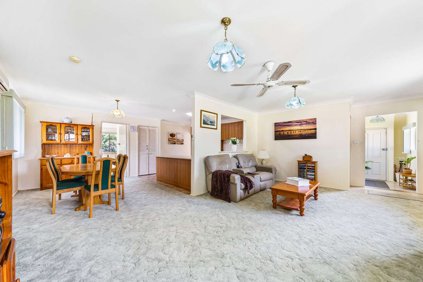 Seventh view of Homely house listing, 1 Murrumbong Road, Summerland Point NSW 2259