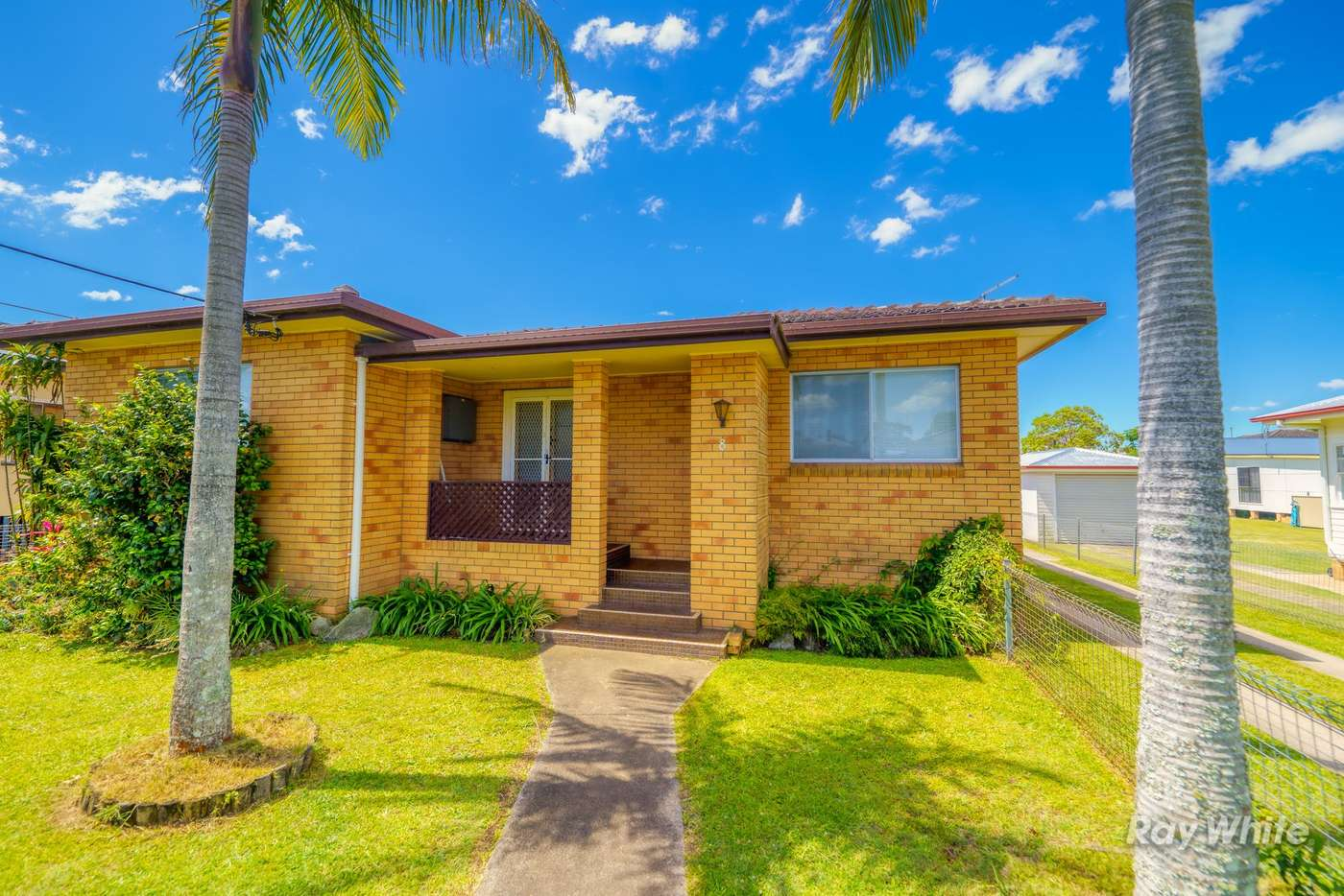 Main view of Homely house listing, 8A Elizabeth Avenue, Grafton NSW 2460
