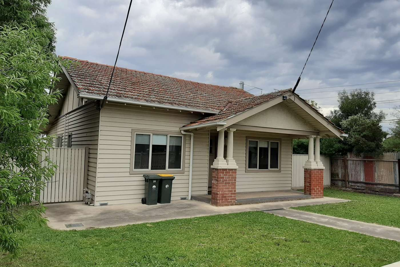 Main view of Homely house listing, 29 Ohea Street, Coburg VIC 3058