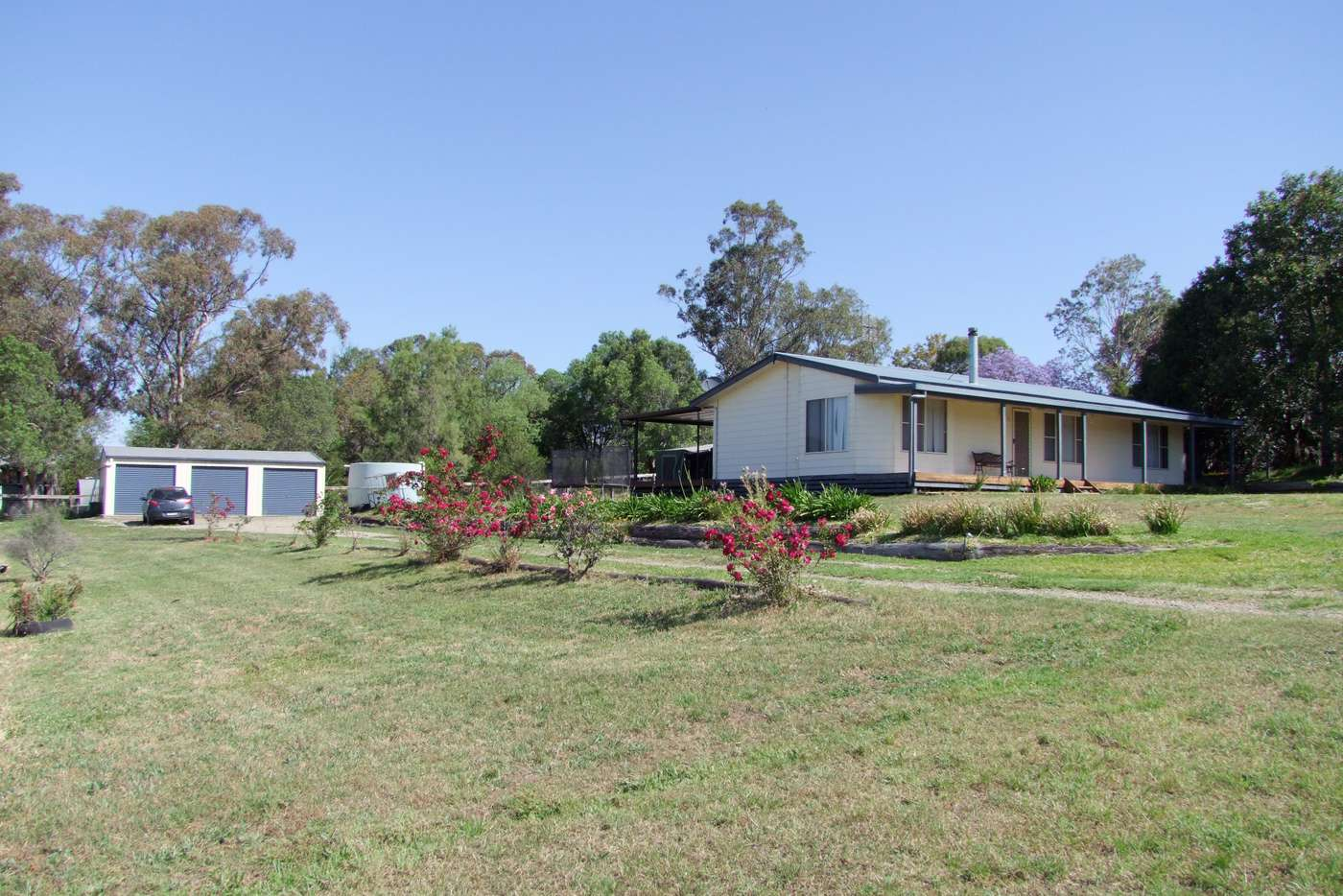 Main view of Homely house listing, 5 Pearse Street, Singleton NSW 2330