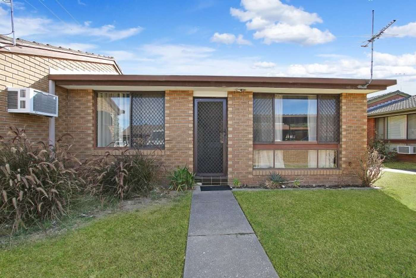 Main view of Homely unit listing, 21/520 Kaitlers Street, Lavington NSW 2641