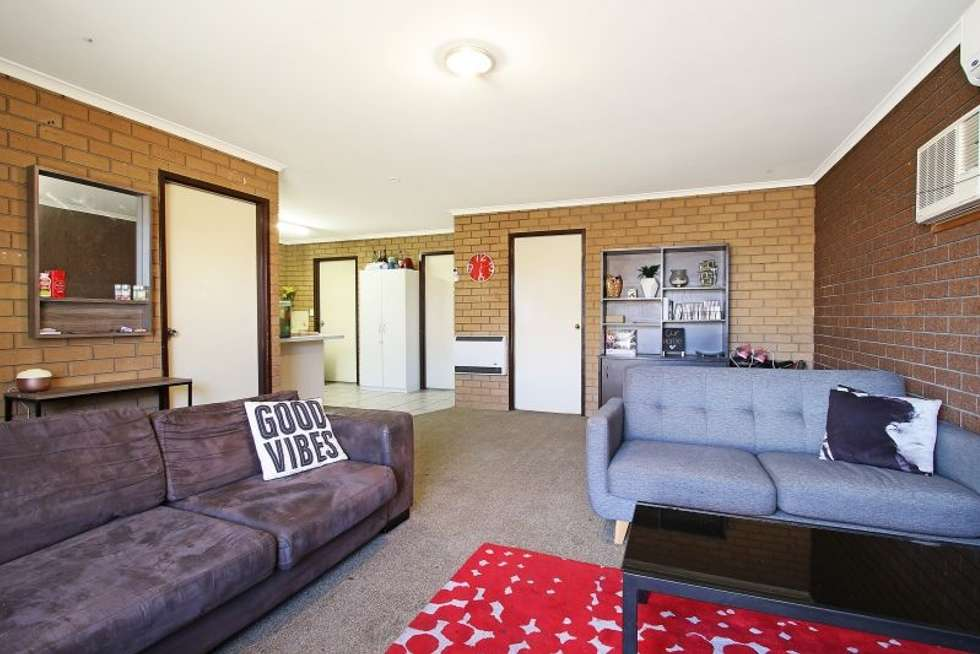 Second view of Homely unit listing, 21/520 Kaitlers Street, Lavington NSW 2641