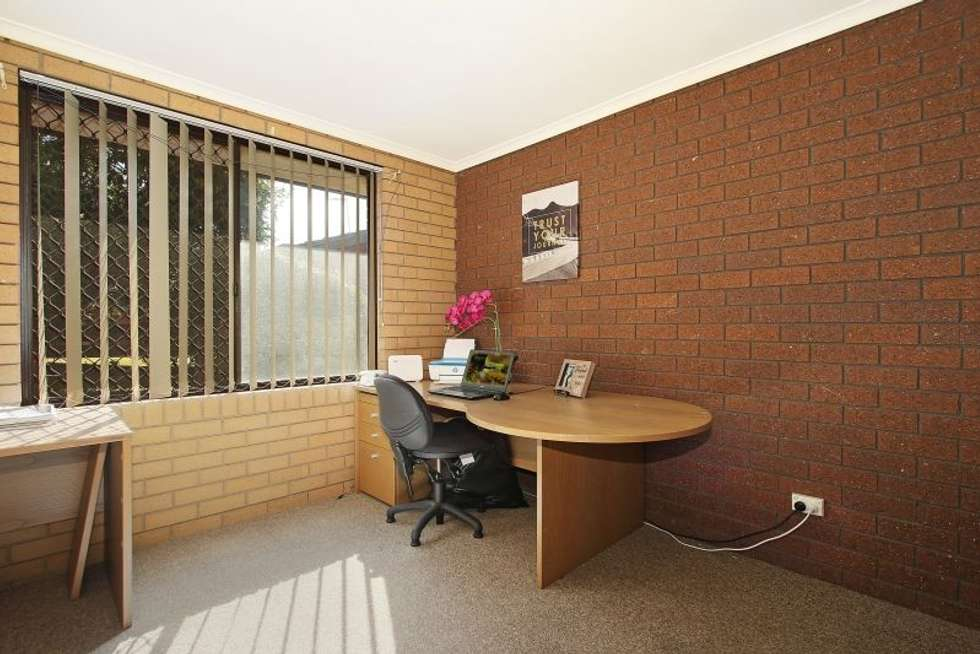 Third view of Homely unit listing, 21/520 Kaitlers Street, Lavington NSW 2641