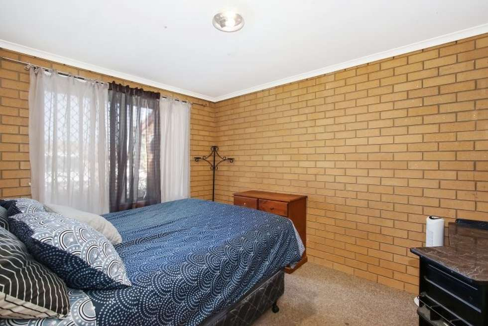 Fifth view of Homely unit listing, 21/520 Kaitlers Street, Lavington NSW 2641