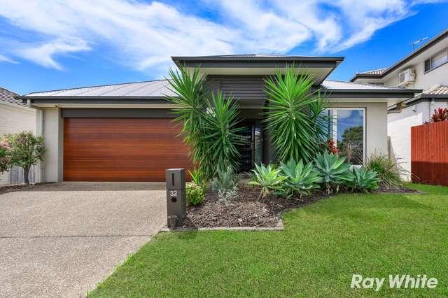 32 Bellenden Street, North Lakes QLD 4509