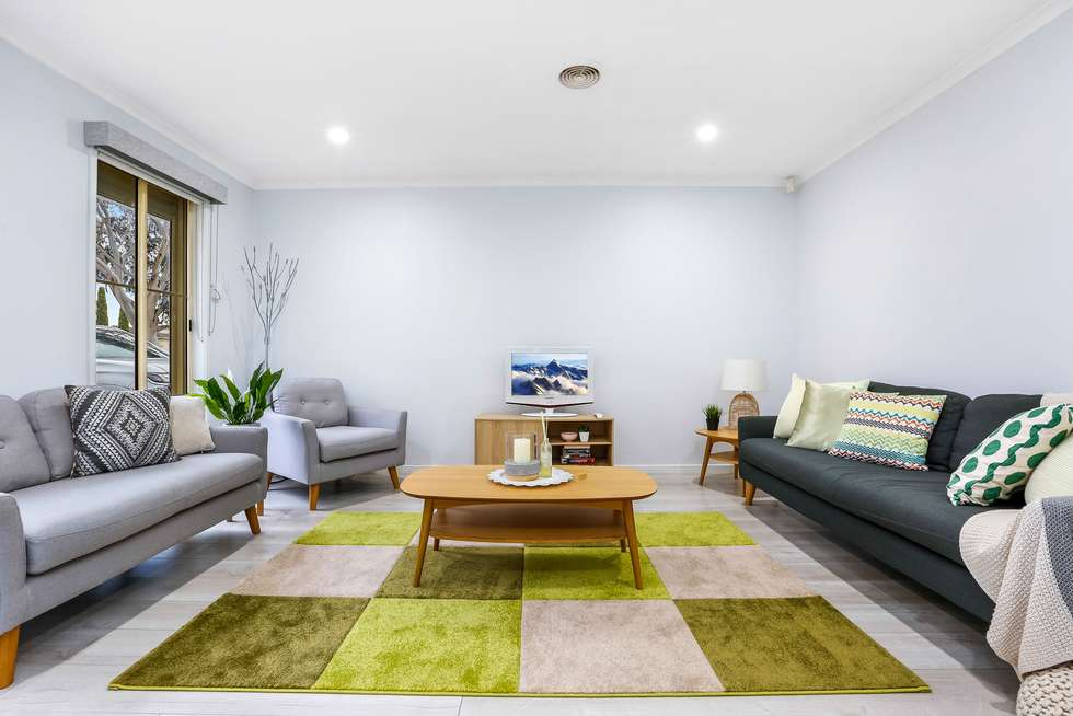 Second view of Homely house listing, 4 Siret Court, Roxburgh Park VIC 3064