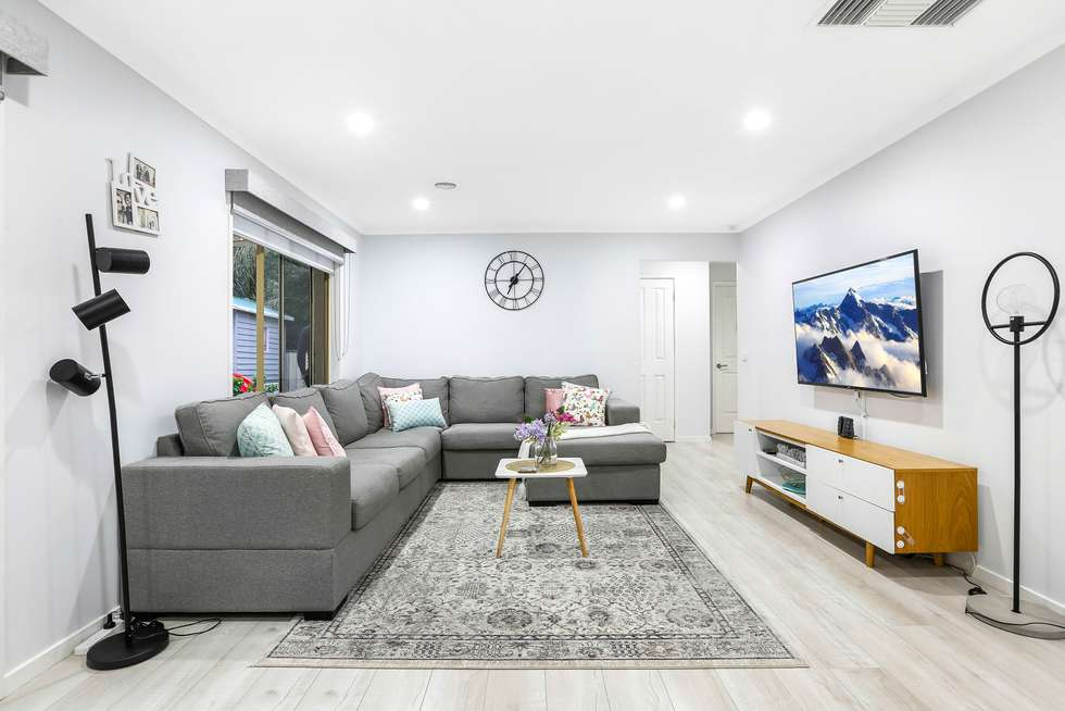 Fourth view of Homely house listing, 4 Siret Court, Roxburgh Park VIC 3064