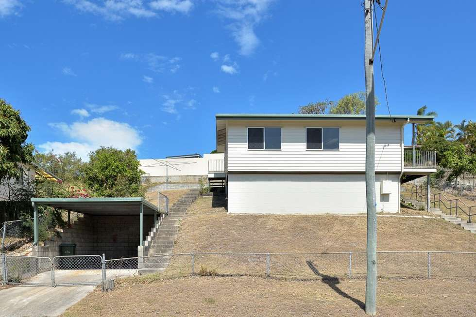 Second view of Homely house listing, 112 Dalrymple Drive, Toolooa QLD 4680