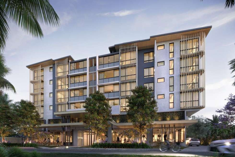 Fifth view of Homely unit listing, 407/221 Bloomfield Street, Cleveland QLD 4163