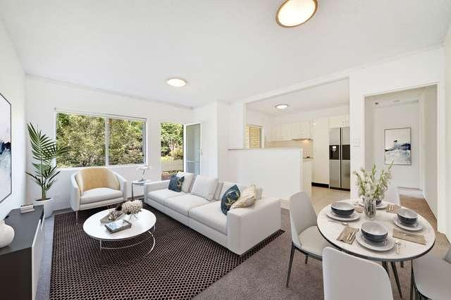 6/30 Eaton Street, Neutral Bay NSW 2089