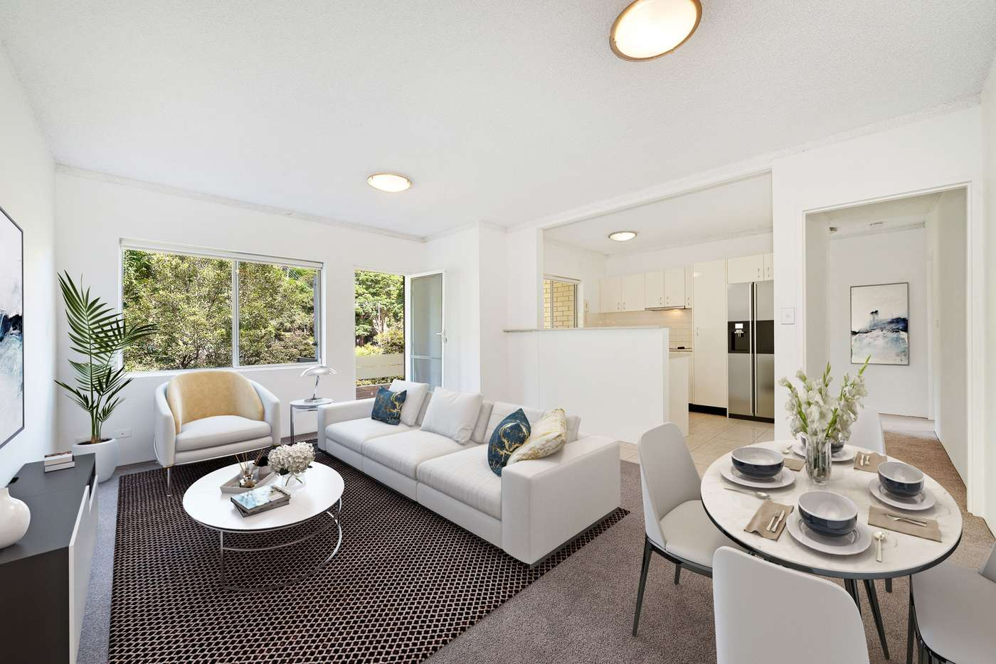 Main view of Homely apartment listing, 6/30 Eaton Street, Neutral Bay NSW 2089