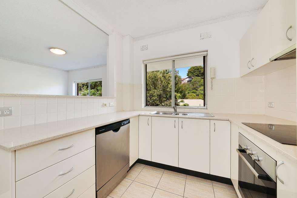 Third view of Homely apartment listing, 6/30 Eaton Street, Neutral Bay NSW 2089