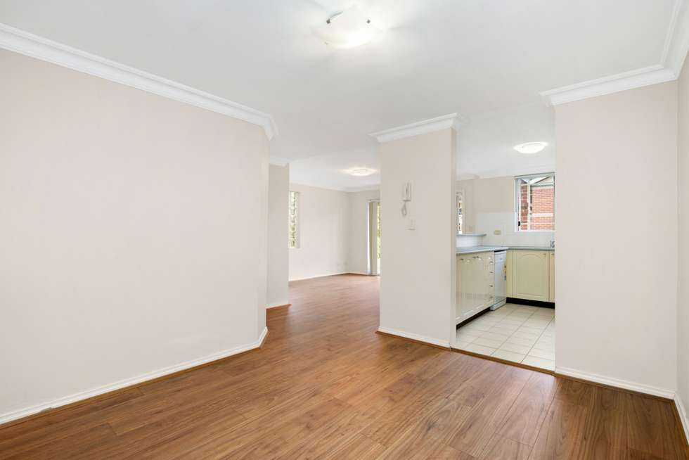 Second view of Homely unit listing, 5/1-3 Bellbrook Avenue, Hornsby NSW 2077