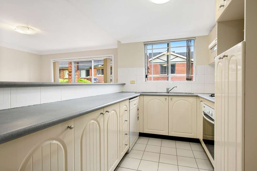 Third view of Homely unit listing, 5/1-3 Bellbrook Avenue, Hornsby NSW 2077