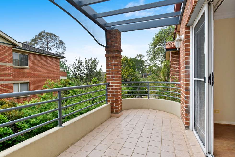 Fourth view of Homely unit listing, 5/1-3 Bellbrook Avenue, Hornsby NSW 2077