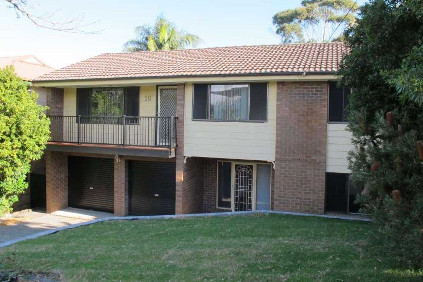Main view of Homely house listing, 16 Jalna Avenue, Figtree NSW 2525