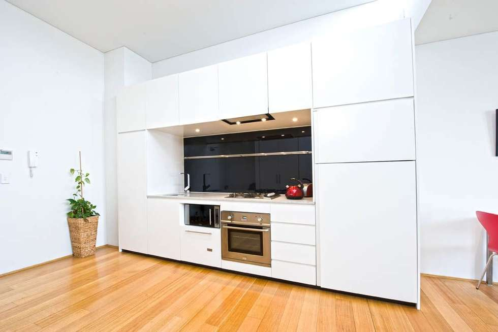 Third view of Homely apartment listing, 20/66-68 Riley Street, Darlinghurst NSW 2010