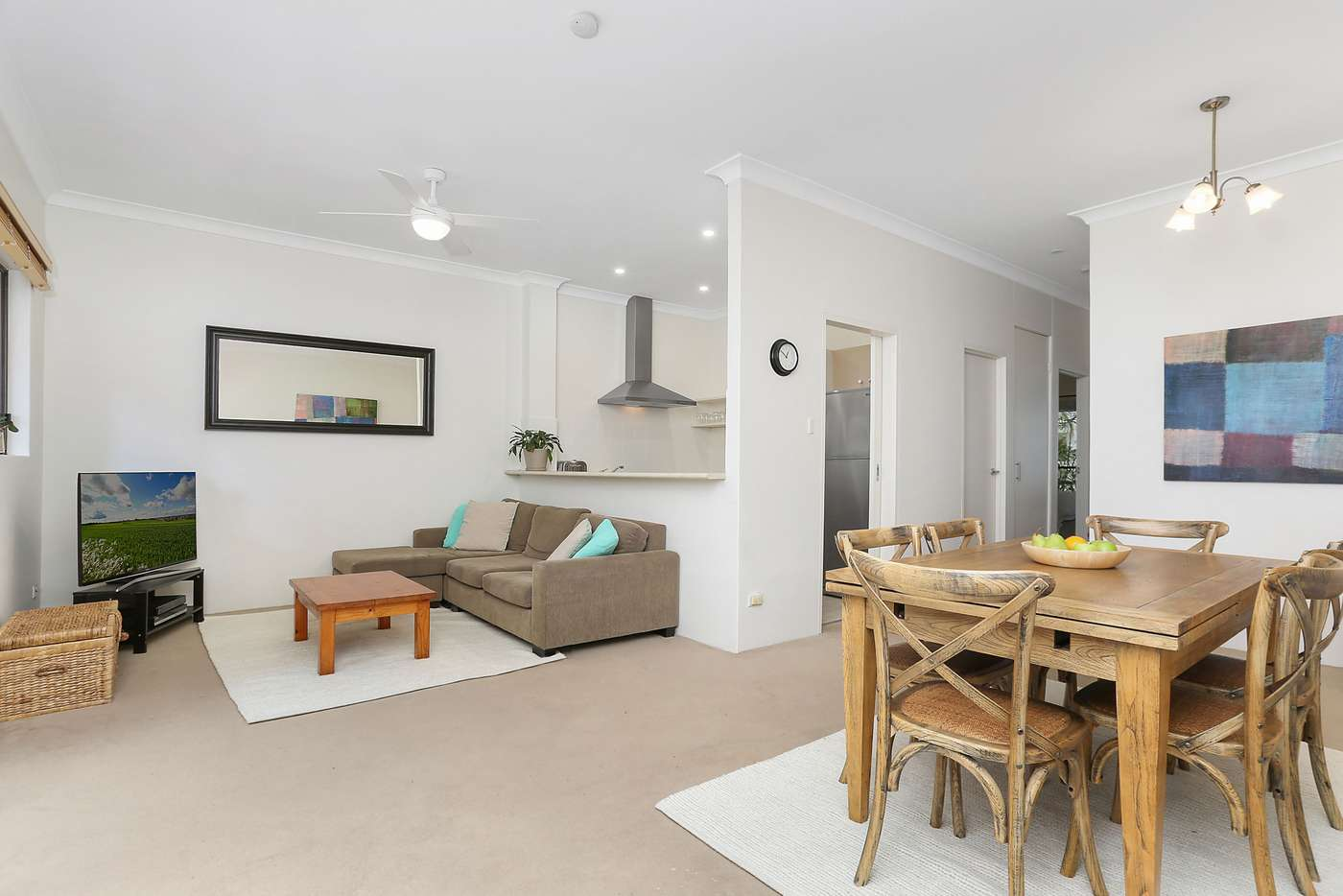 Main view of Homely apartment listing, 11/70-78 Cook Road, Centennial Park NSW 2021