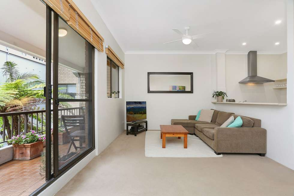 Second view of Homely apartment listing, 11/70-78 Cook Road, Centennial Park NSW 2021