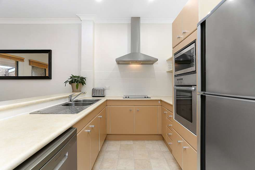 Third view of Homely apartment listing, 11/70-78 Cook Road, Centennial Park NSW 2021