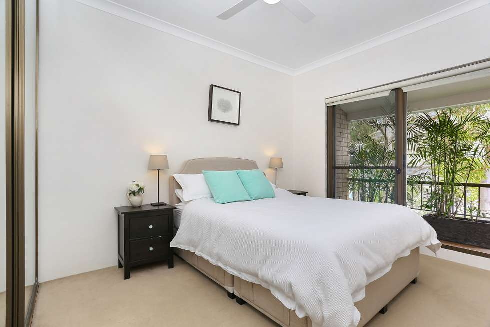 Fourth view of Homely apartment listing, 11/70-78 Cook Road, Centennial Park NSW 2021