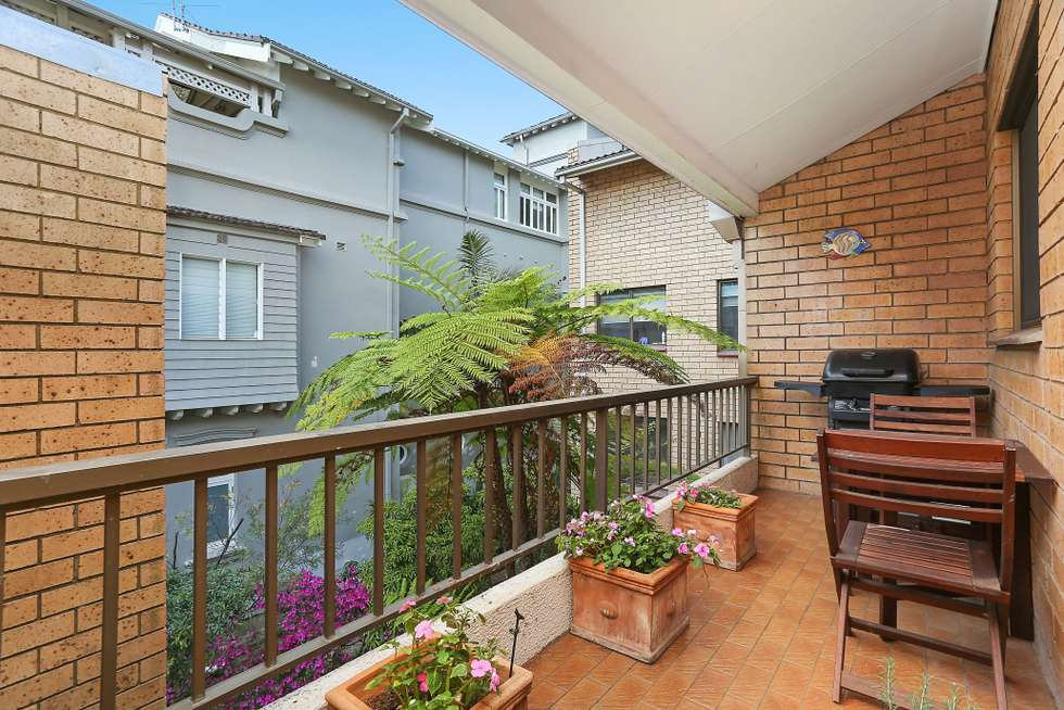 Fifth view of Homely apartment listing, 11/70-78 Cook Road, Centennial Park NSW 2021